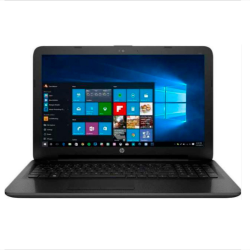 Portaacutetil hp 250 g4 p5t39es intel