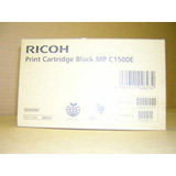 Ricoh black gel type mp c1500