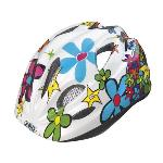 ABUS CASCO CHILLY FUNNY FLOWER