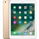 APPLE IPAD WIFI 128 GB GOLD