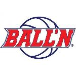 BALL IN LAY UP B12171C