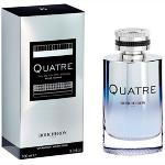 BOUCHERON QUATRE HOMME INTENSE EDT 100 ML