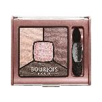 BOURJOIS SMOKY STORIES PALETTE 02 OVER ROSE