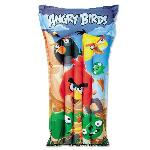 COLCHONETA HINCHABLE BESTWAY ANGRY BIRDS