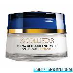 COLLISTAR SPECIAL ANTI-AGE ULTRA REGENERATING ANTI-WRINKLE DAY CREAM50ML CAJA DETERIORADA