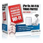 DEVOLO DLAN 500 WIFI STARTER KIT·