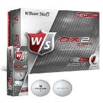 DOZ BOLAS WILSON STAFF DX2 SOFT NEW 2015 WGWP37100