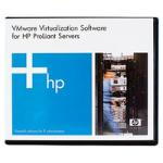 HP VMWARE VSPHERE WITH OPERATIONS MANAGEMENT ENTERPRISE 1 PROCESSOR 1YR E-LTU