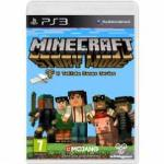 JUEGO PS3 - MINECTRAFT STORY MODE