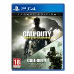 JUEGO PS4 - CALL OF DUTY INFINITE WARFARE LEGACY EDITION