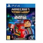JUEGO PS4 - MINECRAFT: STORY MODE - THE COMPLETE ADVENTURE