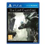 JUEGO VIDEOCONSOLA PS4 THE LAST GUARDIAN