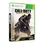 JUEGO XBOX - CALL OF DUTY ADVANCED WARFARE