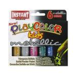 MAPED PLAYCOLOR METALLIC, MULTI, MULTI