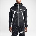 NIKE TECH HYPERFUSE WINDRUNNER  642966/010