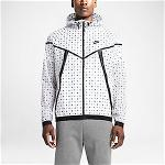 NIKE TECH HYPERFUSE WINDRUNNER  642966/100