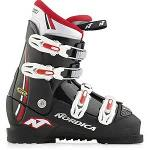 NORDICA GP TJ JUNIOR BLACK  05081000