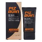 PIZ BUIN - PIZ BUIN IN SUN RADIANT FACE CREAM SPF15 40 ML