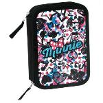 PLUMIER 12 DOBLE DE MINNIE DRAW (20/1)