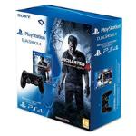 SONY DUALSHOCK 4 + UNCHARTED 4 (PS4), GAMEPAD, INALÁMBRICO, PLAYSTATION 4, BLUETOOTH, D-PAD, HOGAR, SELECT, START, ANALOGUE / DIGITAL