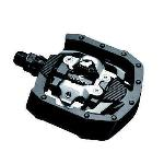 SHIMANO PEDALES PDM-T50 S/R CLICR