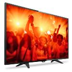 "TELEVISOR PHILIPS 40"" 40PFT4101 FULLHD 200CD/M2 DIGITAL CRYSTAL CLEAR SONIDO 16W"
