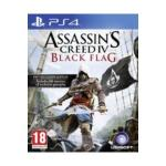 UBISOFT ASSASSINS CREED IV BLACK FLAG, EXCLUSIVE EDITION, PS4, PLAYSTATION 4, ACCIÓN / AVENTURA, UBISOFT, M (MADURO), ENG, ESP, BÁSICO + COMPLEMENTO