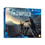 VIDEOCONSOLA SONY PS4 1TB SLIM + FINAL FANTASY XV