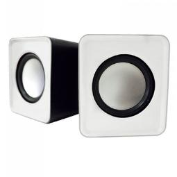 ALTAVOCES APPROX 2.0 MULTIMEDIA SPX1 5W COLOR BLANCO APPSPX1W