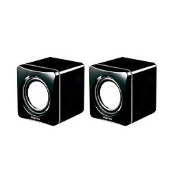 ALTAVOCES MULTIMEDIA APPROX! APPSPX1LITE 2.0 6W NEGRO