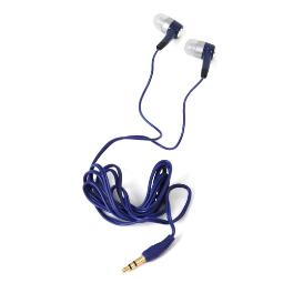 AURICULARES INTRAUDITIVOS OMEGA FREESTYLE FH1016 AZULES