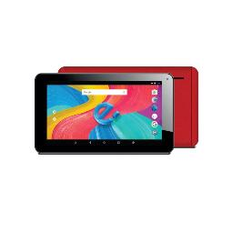 BEAUTY 2 HD QUAD CORE RED 8GB NEGRO, ROJO TABLET
