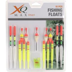 BLISTER 15 CUCHARILLAS PESCA