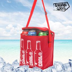 BOLSA NEVERA COOL ADVENTURE GOODS (6 L)