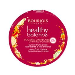 BOURJOIS POLVO COMP. HEALTHY BAL. 56