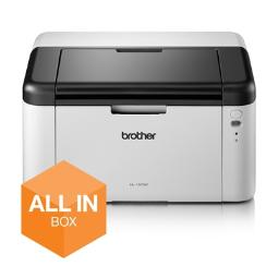 BROTHER HL-1210W PACK IMPRESORA+CONSUMIBLES