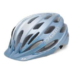 CASCO GIRO VERONA   ICE BLUE RACE