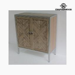 CONSOLA MDF (70 X 33 X 80 CM) - COLECCIóN PURE LIFE BY CRAFTENWOOD
