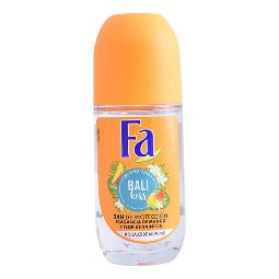 DESODORANTE ROLL-ON BALI KISS FA (50 ML)