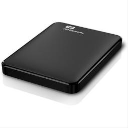 DISCO DURO EXTERNO WD ELEMENTS 500GB USB 3.0·