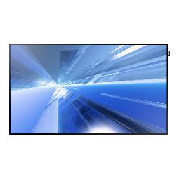 "DM32E DIGITAL SIGNAGE FLAT PANEL 32"" LED FULL HD NEGRO"