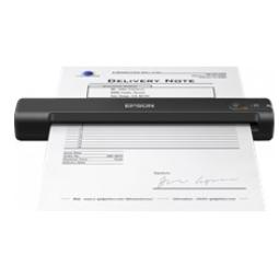 ESCANER PORTATIL EPSON WORKFORCE ES-50 A4/ 5.5S PAG/ USB/ SCANSMART