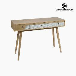 ESCRITORIO MDF (120 X 78 X 40 CM) BY CRAFTENWOOD