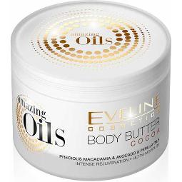 EVELINE CORP. BODY COCO 200 ML  NVO**