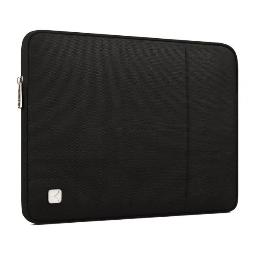 "FUNDA PARA PORTáTIL Y TABLET 10"" NEGRO (REACONDICIONADO A+)"