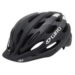 GIRO CASCO REVEL 2014 BLACK/WHITE