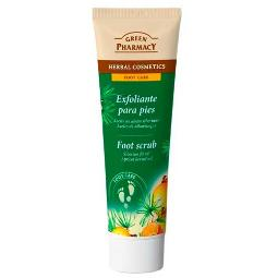 GREEN PHARMACY FOOT SCRUB