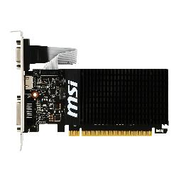 GT 710 1GD3H LP GEFORCE GT 710 1GB GDDR3