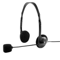 HEADPHONE TACENS ANIMA AH115 MICROFONO CON CONTROL  DE VOLUMEN