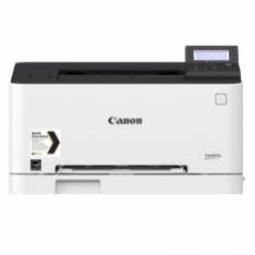 IMPRESORA CANON LBP611CN LASER COLOR I-SENSYS A4/ 1200PPP/ 18PPM/ 18PPM COLOR/ 1GB/ USB/ PANTALLA LCD/ MOPRIA/ RED